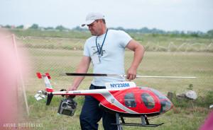 радиоуправляемые модели вертолетов