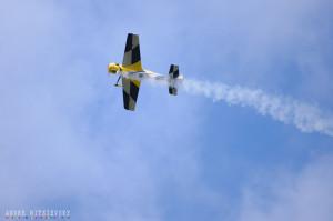 радиоуправляемые модели самолетов