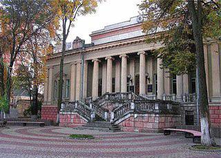 Библиотека ЮФУ