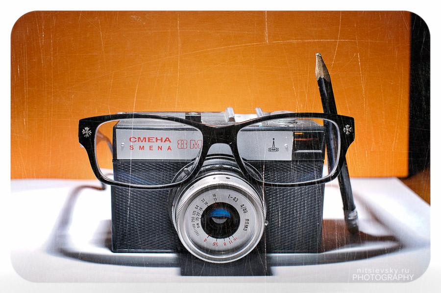 Фильмы о фотографии