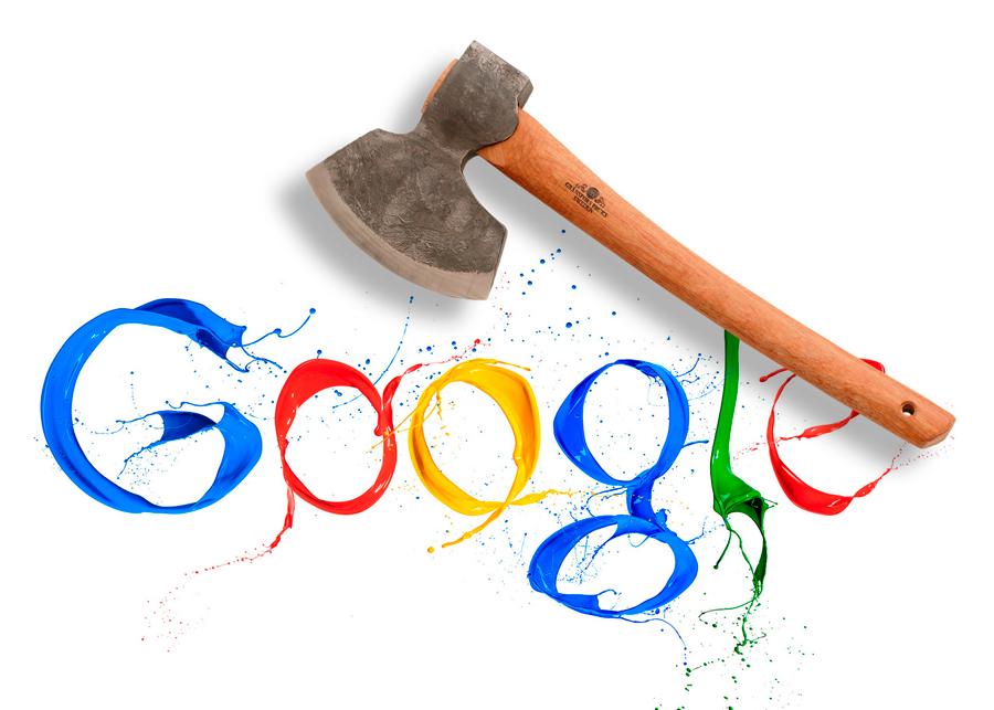 Не работают сервисы Google