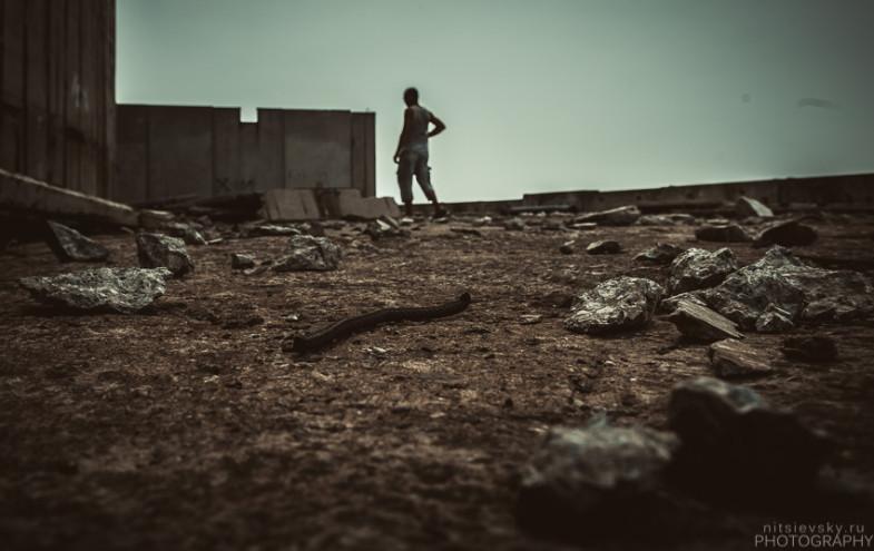 Крымская атомная станция фото