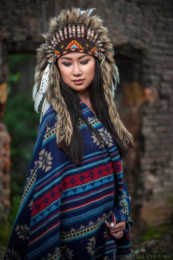 навахо