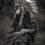 Навахо. Фотосессия с роучем