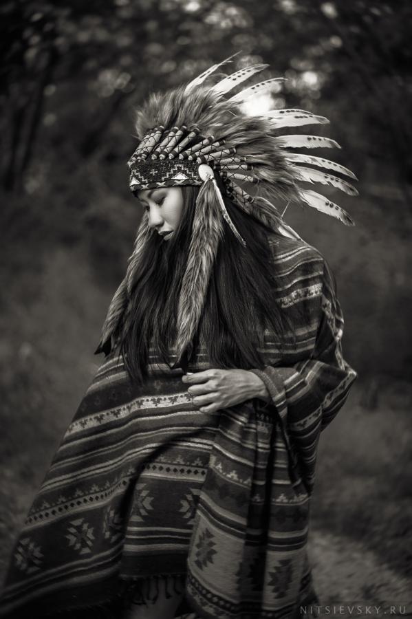 роуч навахо