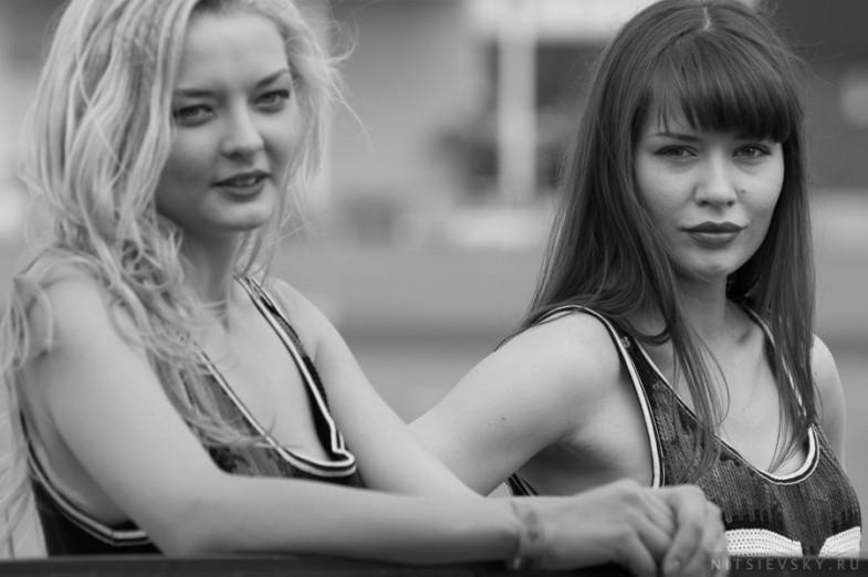 Rostov Drive Show 2015