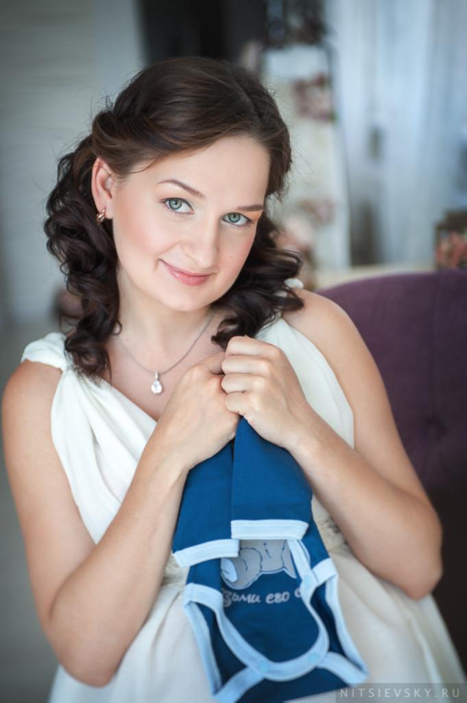 Фотосъемка беременности в Ростове-на-Дону