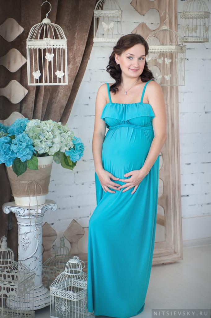 Фотосъемка беременных в Ростове