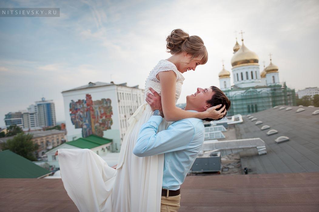 Места для фотосессии в Ростове-на-Дону