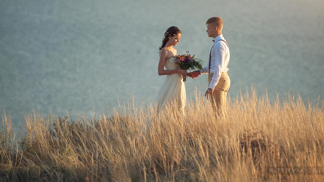 свадебная и семейная фотосъемка