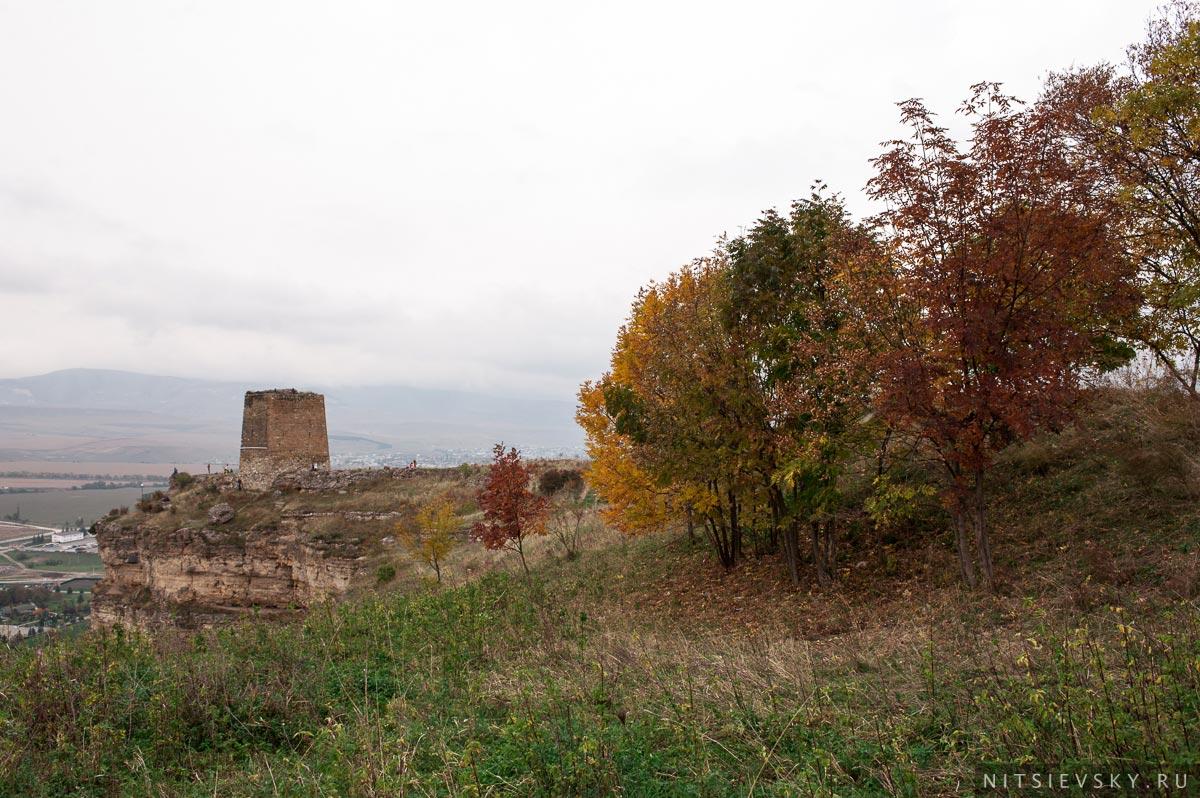 Архыз башня