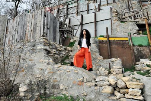Красивое место для фотосессии в Таганроге