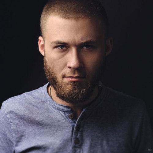 Портрет в студии. Фотосессии Ростов-на-Дону