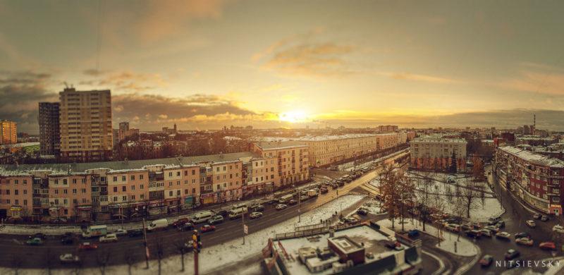 Фотосессии в Иваново