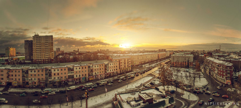 Панорама-Иваново