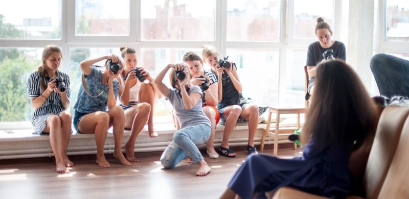 Школа фотографии Иваново