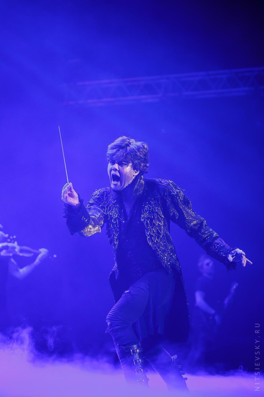Concord orchestra Fabio Pirola