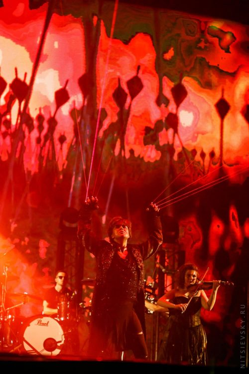 Concord orchestra Рок-хиты